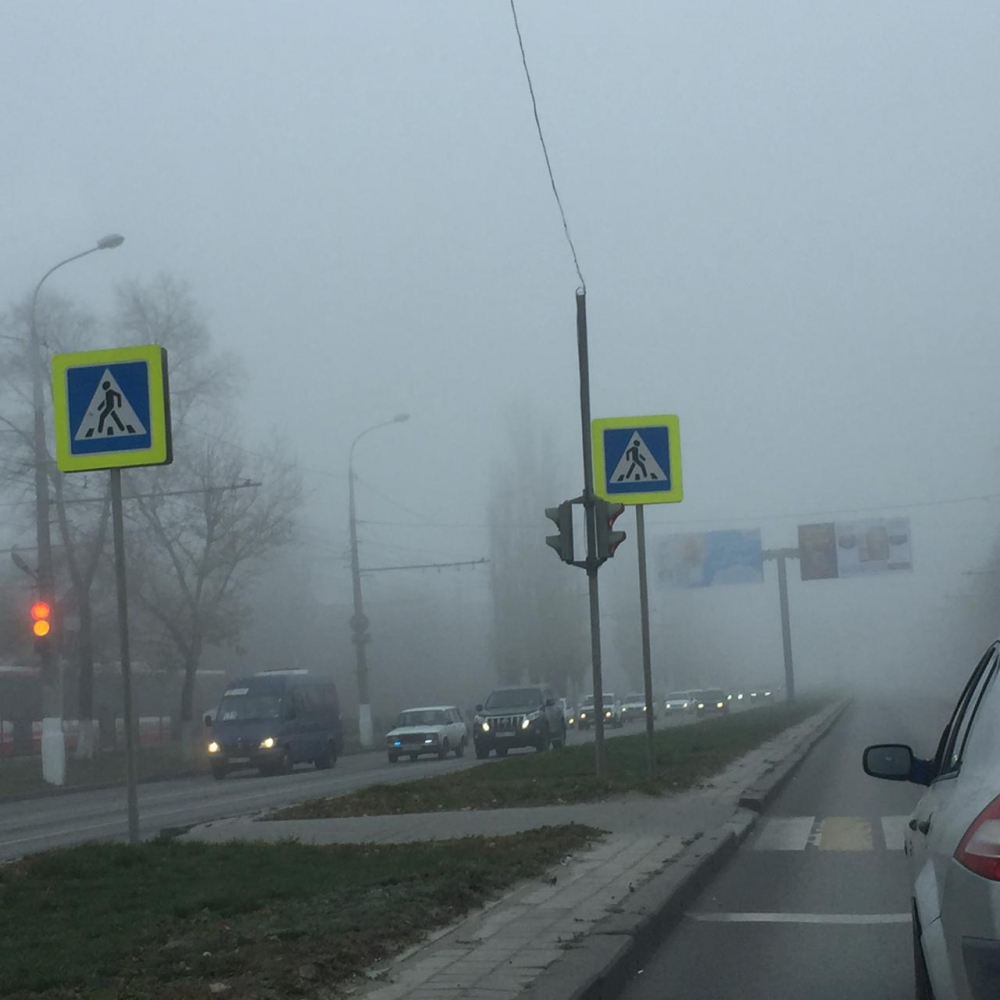 Тринадцать опасностей волгоградских дорог назвал общественник