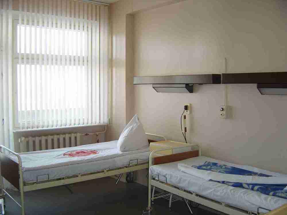 Пациентов больницы в Волгограде проверяют из-за смерти соседа по палате