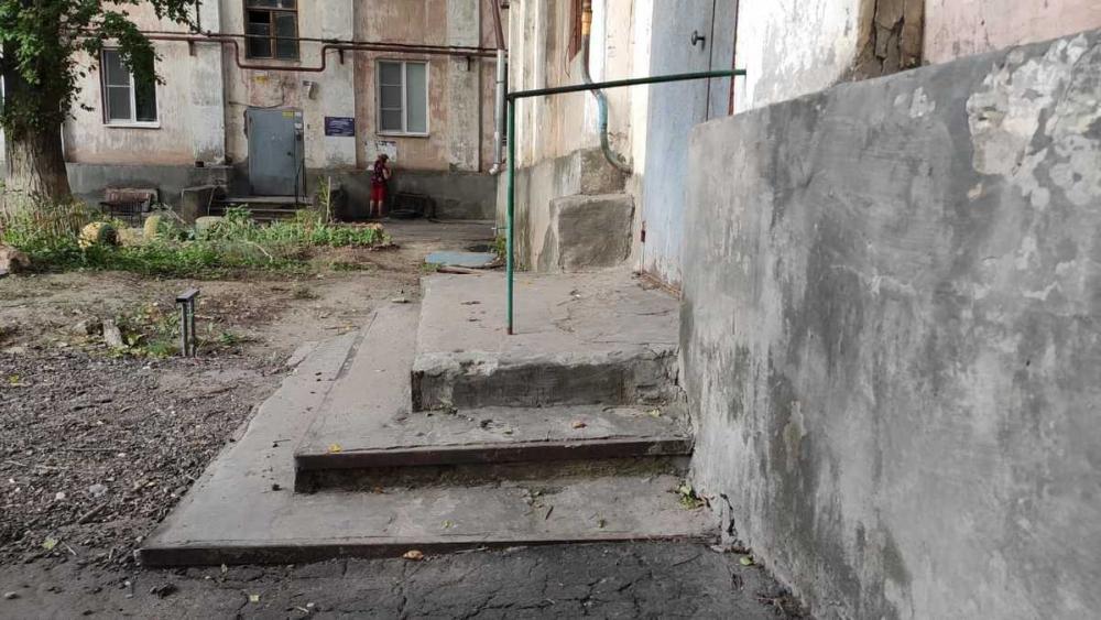 После публикации в «Блокнот Волгограда» УК «ЖЭК» могут лишить лицензии