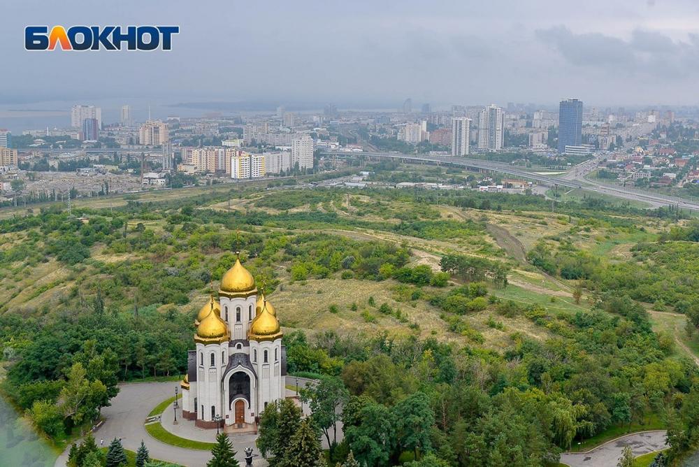 Певица Елка, «БаняLife», и фейерверк: программа мероприятий к 430-летию Волгограда