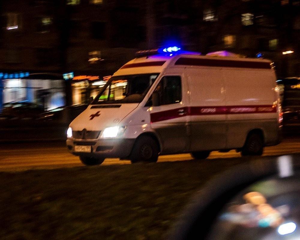 Волгоградцы обсуждают страшную аварию на вечерней дороге Ворошиловского района