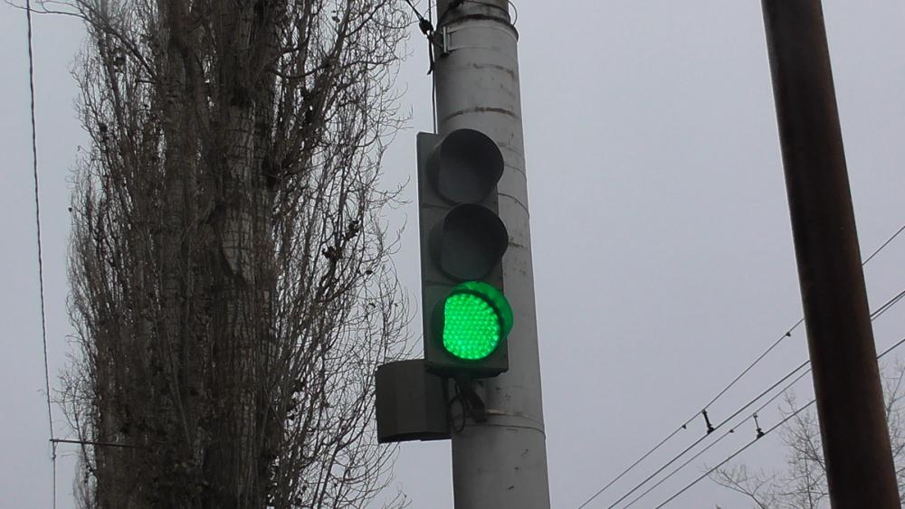 Lada Kalina сбила двух подростков на «зебре» в Волжском