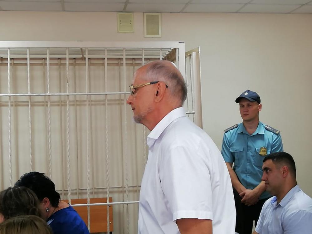 Чем закончится подмена органов: прошло первое судебное заседание над бывшим главным патологоанатомом Волгоградской области