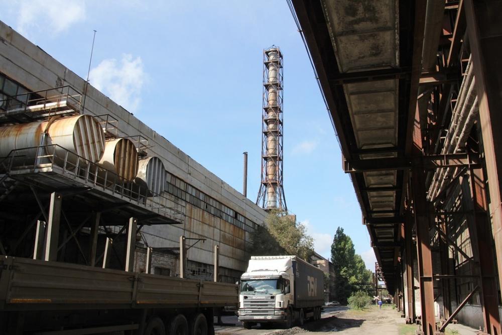 Торговый дом «Красный Октябрь» признали банкротом в Волгограде