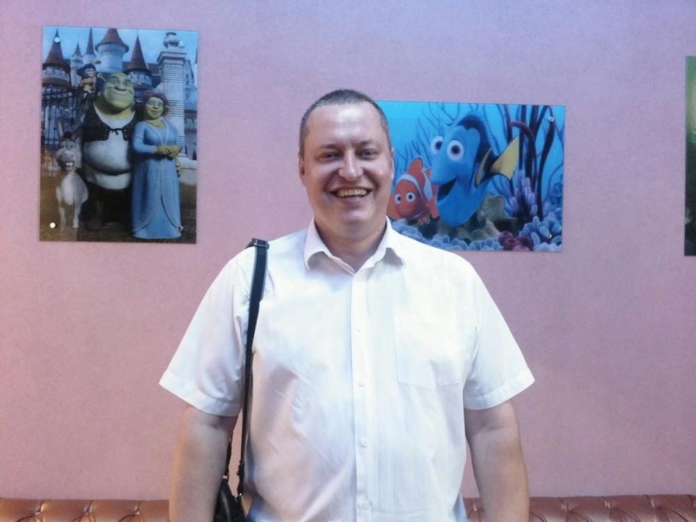 В Волгограде не стало чиновника Дмитрия Семененко