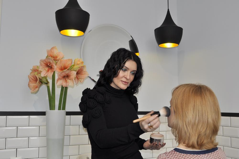 Волгоградка стала призером чемпионата мира среди визажистов