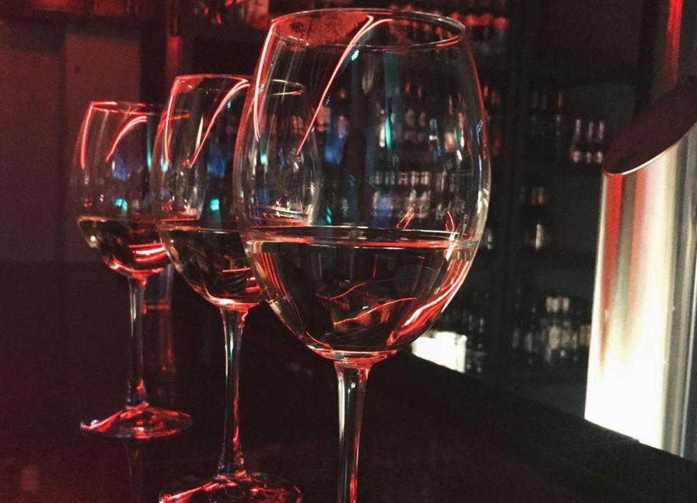 Волгоградский праздник вина вошел в топ-5 самых популярных событий страны на выходных