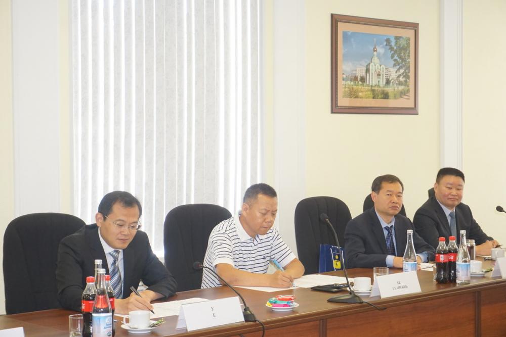 Китайцы хотят построить в Волжском аналог «Диснейленда» и канатную дорогу до Волгограда