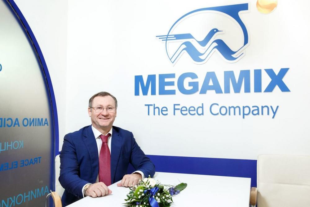 Генеральному директору Мегамикс присвоено звание лауреата