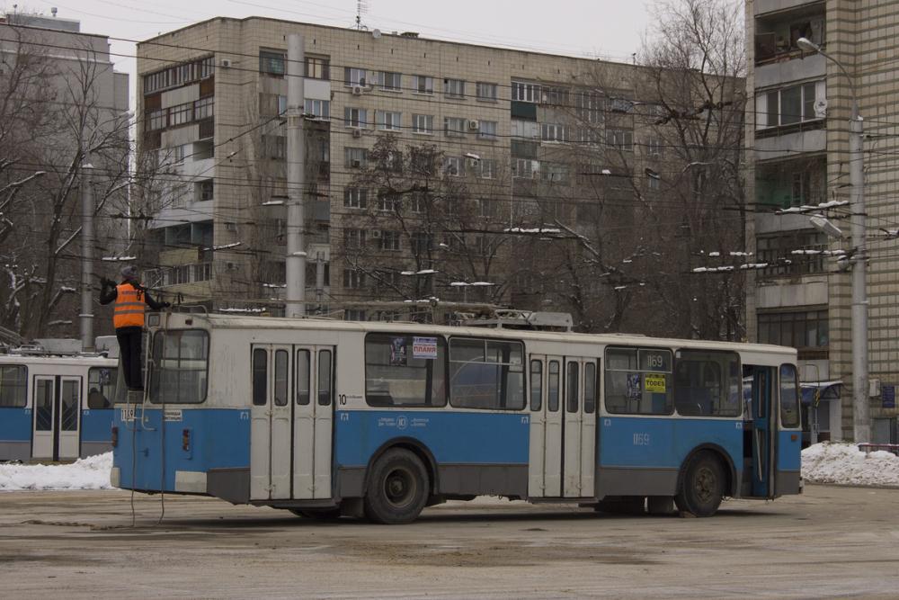 Голосование за переименование остановки стартовало в Волгограде