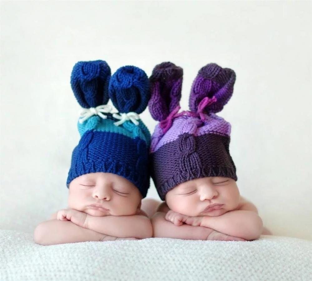 20 марта в Волгограде стало богатым на двойни малышей