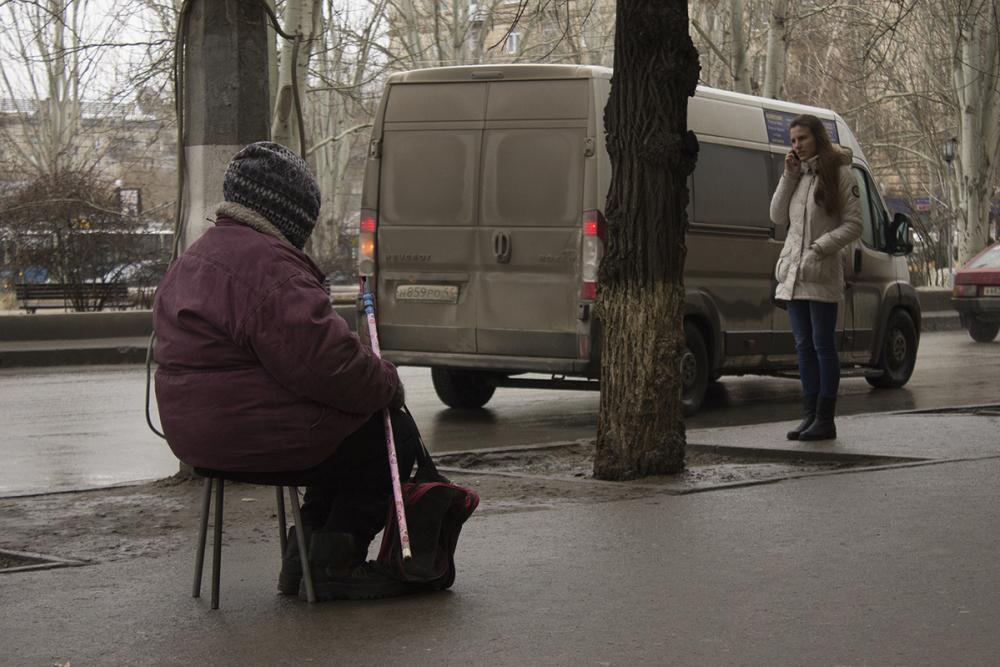 С 1 января волгоградским пенсионерам увеличат пенсию