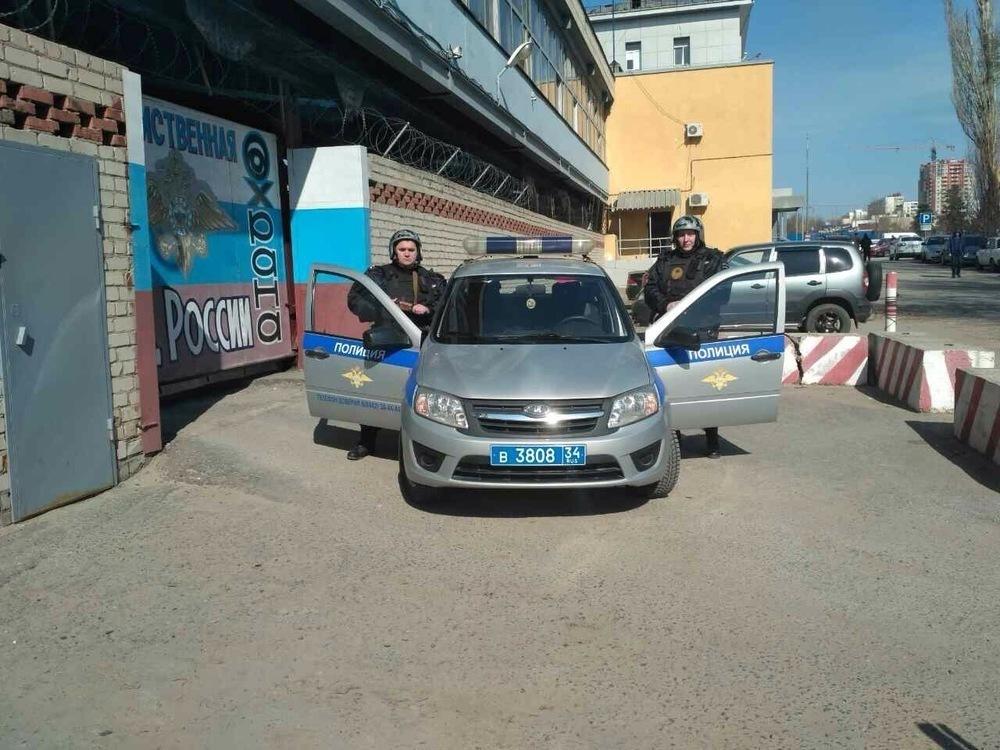 В Волгограде по горячим следам задержали 55-летнего убийцу