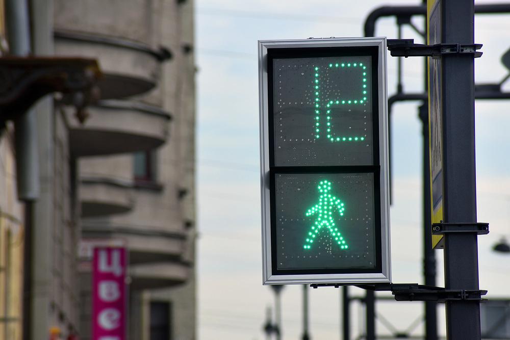 120 табло обратного отсчета появятся на светофорах Волгограда