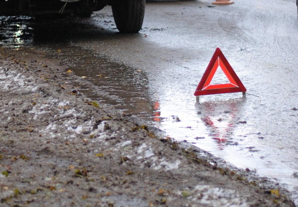 Водитель ВАЗ-21074 сбил 8-летнюю девочку под Волгоградом