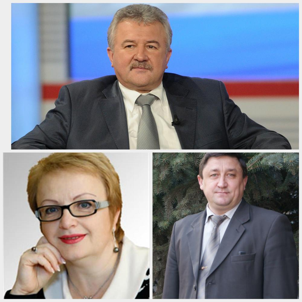 Подведены итоги праймериз в Волгоградской области