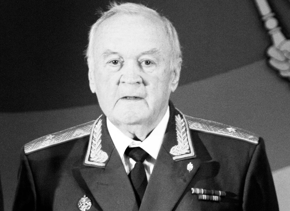 Стала известна дата и время похорон в Волгограде генерал-майора милиции Вячеслава Комиссарова