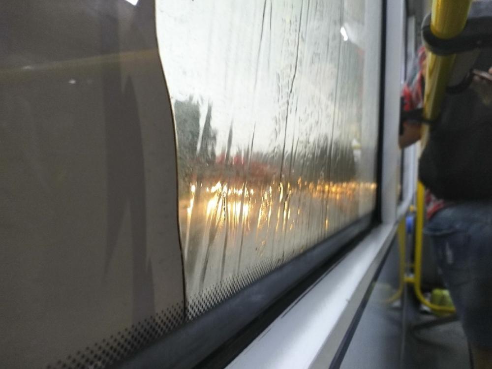 Пятница в Волгограде будет дождливой и холодной
