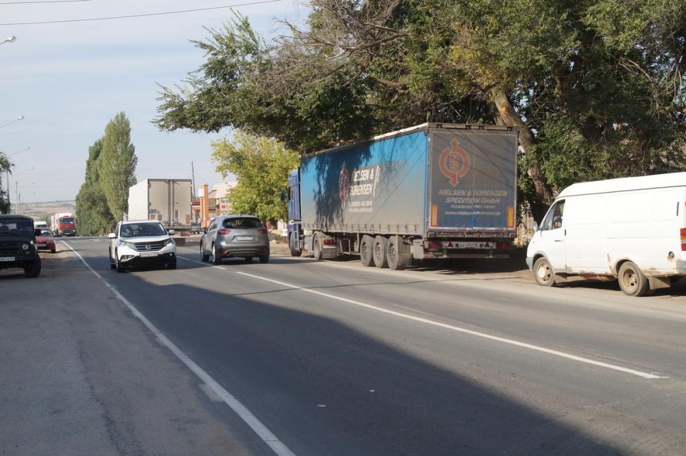 Полмиллиона рублей собрали волгоградские приставы, поработав на трассе