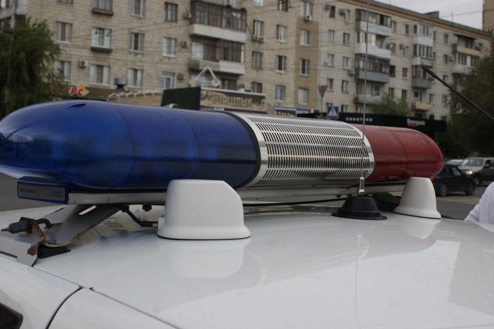 В тройном ДТП на севере Волгограда пострадали двое водителей