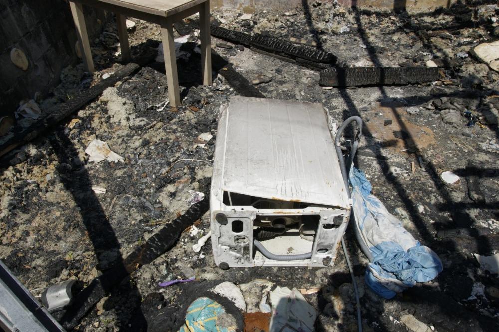 Мужчина трагически погиб из-за газа в Камышине, его жена в больнице