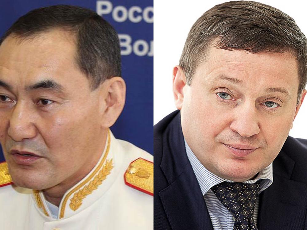 Михаил Музраев задержан по делу о покушении на губернатора Бочарова