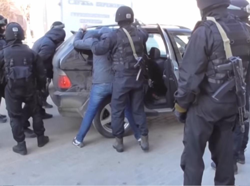 Двое военных под Волгоградом проведут 22 года в колонии за расстрел коммерсанта