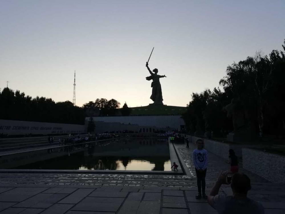 На весь Волгоград нашлось 30 человек, желающих стать мэром