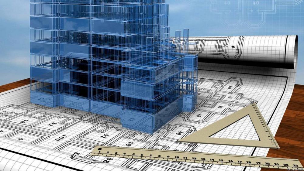 Половина волгоградских стройкомпаний возводит жилье и коммерческую недвижимость