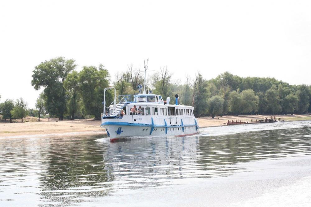 В Волгограде увеличили число рейсов на Сарпинский