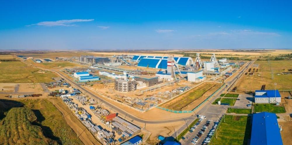 Предприятия Гремячинского ГОКа реорганизуют для работы по новой схеме