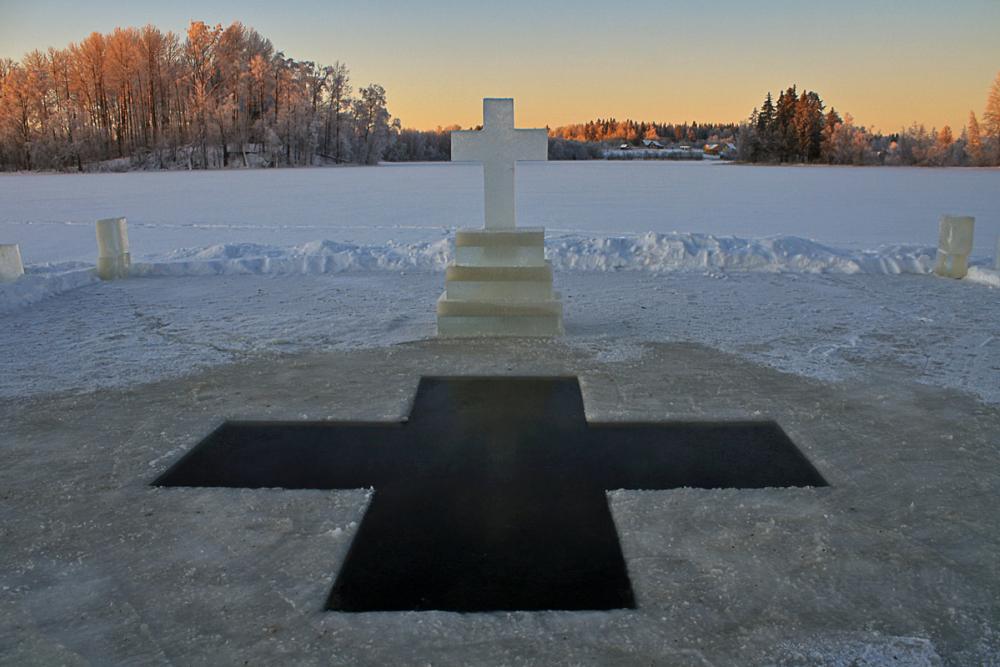 В Волгограде на Крещение будет открыто 8 купелей