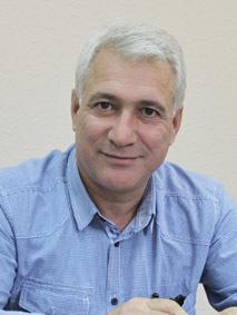 В отставку уходит вице – мэр города Волжского