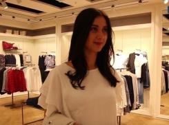 Анне Рыжакиной не хватило времени для создания модного образа