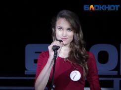 Екатерина Соловьева поразила пассажиров корабля потрясающим стихотворением о себе