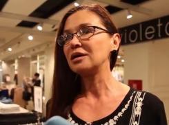 Марина Капитанова устроила «модный приговор» участницам «Мисс Блокнот Волгоград-2017»