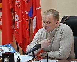 Прокурор проверит законность избрания главы Волгограда