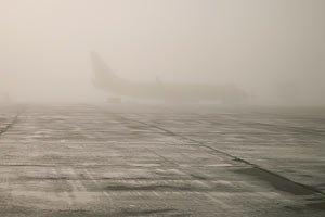 Из-за тумана волгоградцы не смогли долететь до Санкт-Петербурга