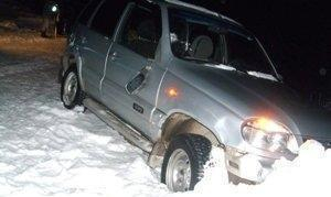 В Волгограде поймали водителя, сбившего пешехода, через час погони