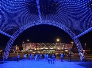 Волгоградцам предлагают придумать название новому парку у подножия Мамаева кургана