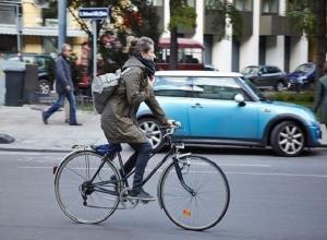 Волгоградцев приглашают на один день пересесть на велосипеды