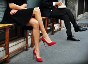 В волгоградской политике «зажимают» женщин