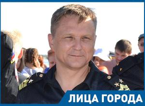 Чаще всего тонут самоуверенные, – руководитель ОСВОД в Волгограде Эдуард Протопопов