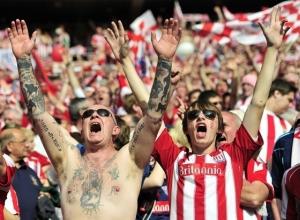 30 тысяч английских болельщиков уже купили билеты в Волгоград