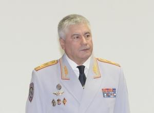 Министра внутренних дел России Владимира Колокольцева ждут в Волгограде