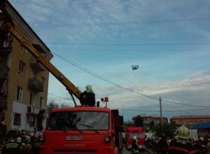 Следователи установили личности двоих погибших из-за взрыва в Волгограде