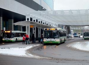Четыре транспортно-пересадочных узла построят в Волгограде
