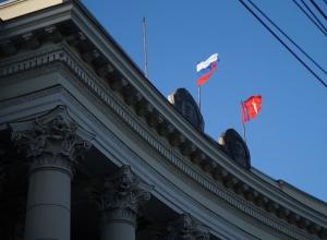 Власти Волгограда постараются не сделать ни одной ошибки на 400 поздравительных баннерах