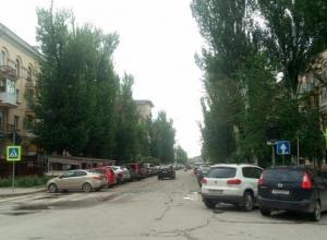Улицу Советскую в Волгограде сделают двусторонней и отремонтируют