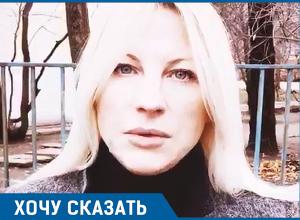 Пенсионеры попытались замуровать месячных щенков под землей в центре Волгограда